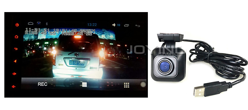 black android car radio for Ford focus