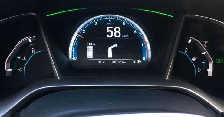 Hướng dẫn hack xe Honda