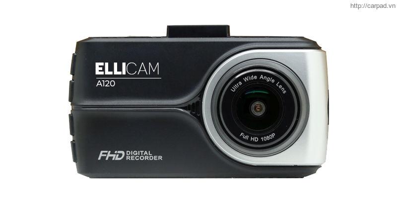 Camera hành trình chất lượng cao ELLICAM A120