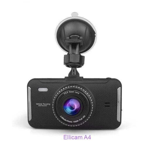 Camera hành trình 2K Ellicam A4
