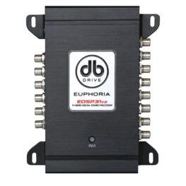 Bộ xử lý âm thanh số EDSP31v2 31 băng tần