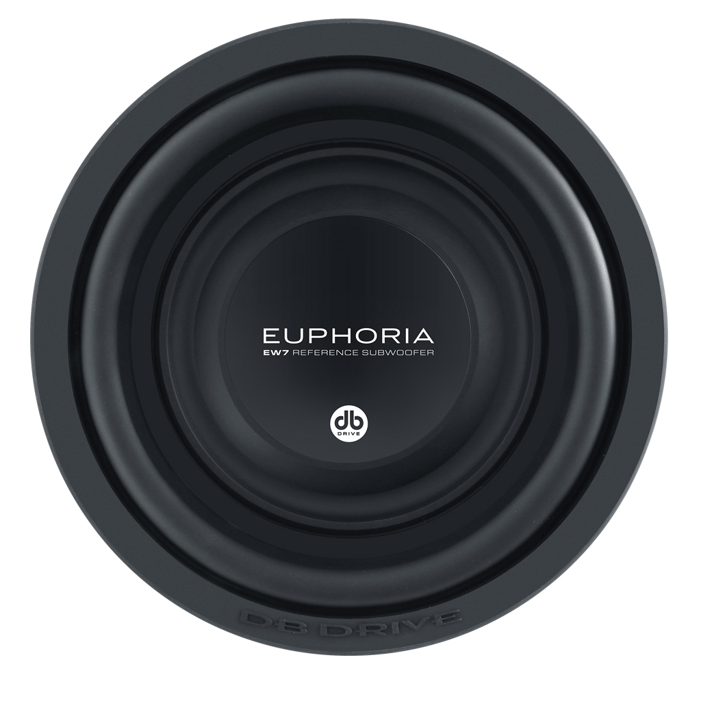 Loa Subwoofer 8in EW7 8D4