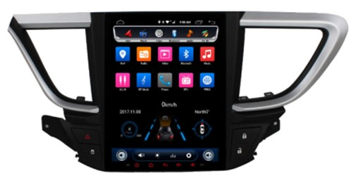 Đầu Ownice android C600 cho xe Buick Excelle GT/XT 2015 2016 2017 2018