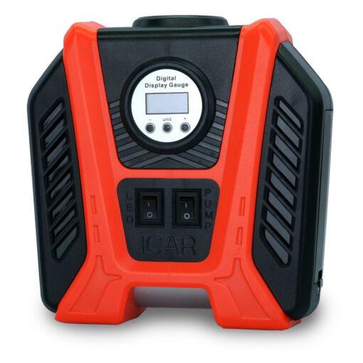 Bơm điện mini ô tô iPress P50