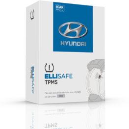 Cảm biến áp suất lốp i Serial 2010 cho xe Hyundai