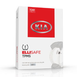 Cảm biến áp suất lốp i Serial 2011 cho xe KIA
