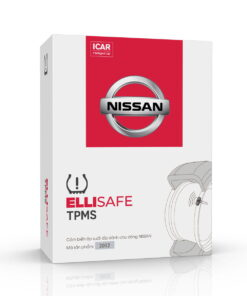 Cảm biến áp suất lốp i Serial i11 cho xe Nissan