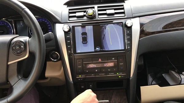 Lắp đặt Camera 360 cho ô tô giá rẻ là nhu cầu của nhiều chủ xế bởi tiết kiệm khá nhiều chi phí