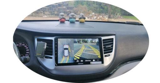 Camera 360 cho ô tô có tác dụng gì?