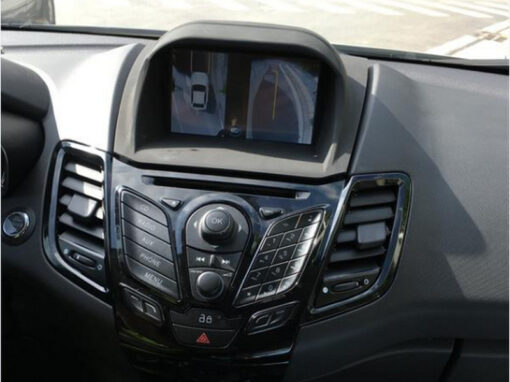 Camera 360 Oris cho xe Ford Fiesta :: CAM360-49