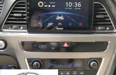 Đầu DVD android Ownice cho xe ô tô Hyundai