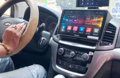 Địa chỉ bán đầu DVD android ô tô chất lượng cao hiện nay