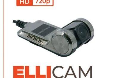 Camera hành trình ELLICAM G1