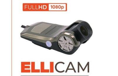 Camera hành trình ELLICAM G2