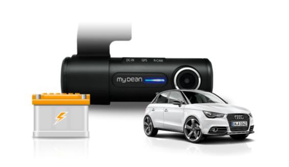 MyDean E9 chống xả pin