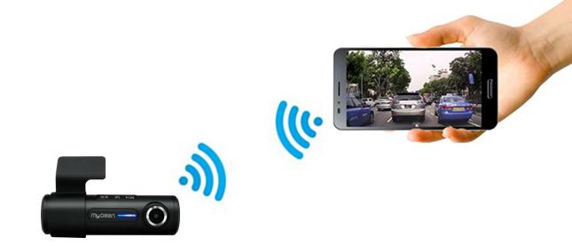 MyDean E9 wifi