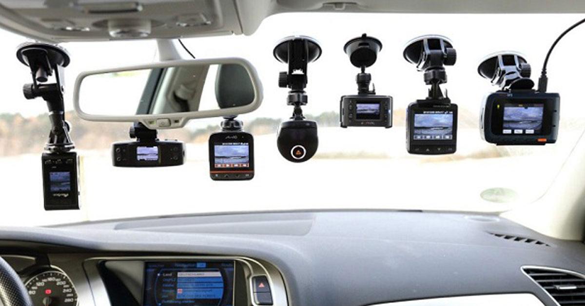 Top 5 camera hành trình nào tốt, chất lượng cao và được sử dụng nhiều
