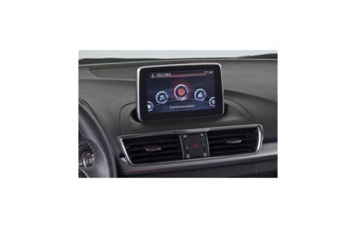 Kích hoạt các chức năng ẩn và cài thêm phần mềm trên xe Mazda