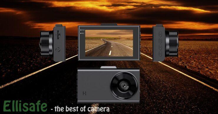 Camera hành trình là phụ kiện nhất định phải lắp cho xe vì nó vô cùng quan trọng