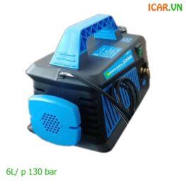 Máy rửa xe mini TOMIKAMA 2400 W áp lực cao