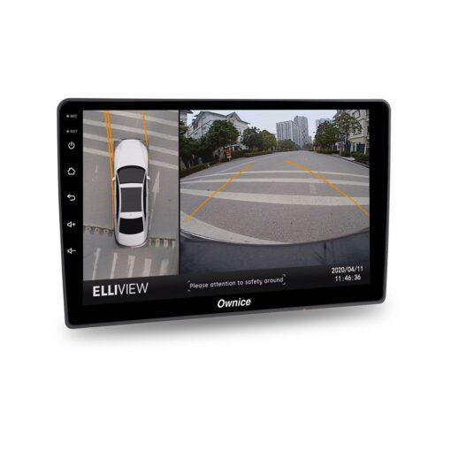 Camera 360 ELLIVIEW V4