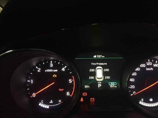 ELLISAFE i17 - Cảm biến áp suất lốp theo xe KIA SEDONA