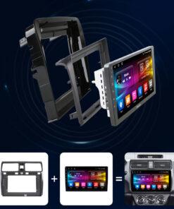 Ownice C970 là mẫu đầu DVD android thiết kế mỏng