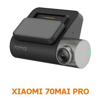 Camera giám sát hành trình Xiaomi 70mai Pro
