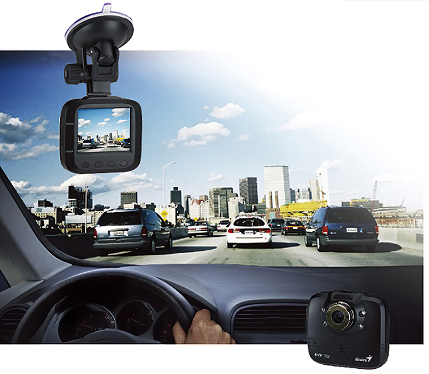 [Hỏi/ Đáp] Có nên lắp camera hành trình cho ô tô không?