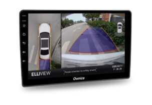 Camera 360 ICAR Elliview V4