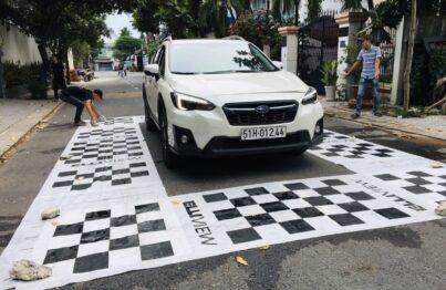 Subaru 2019 lắp được camera ICAR Elliview