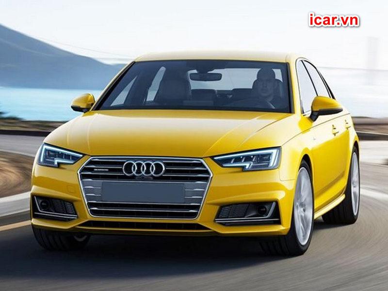 Cảm biến áp suất lốp cho xe Audi