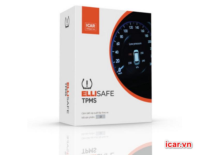 Icar đơn vị cung cấp cảm biến áp suất lốp hàng đầu Việt Nam