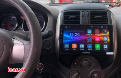 màn hình ô tô zestech