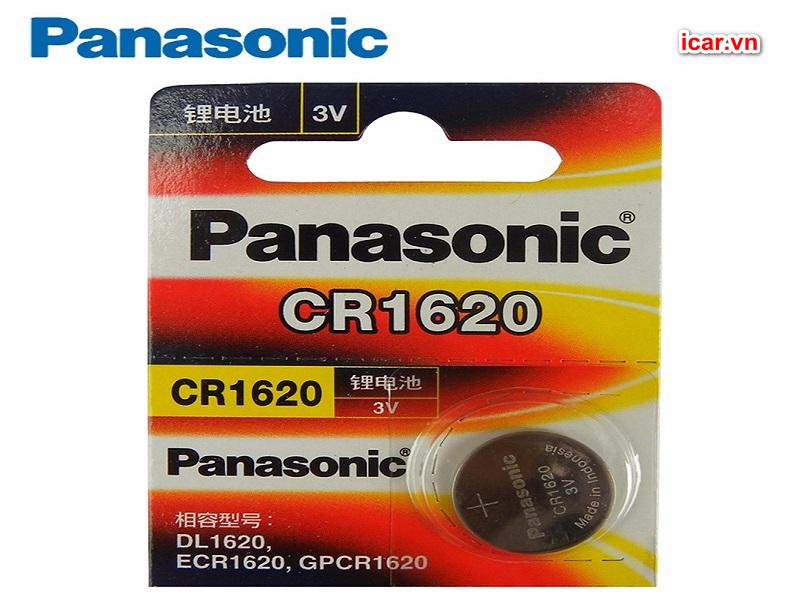 Loại pin dùng để thay thế mỗi khi cảm biến áp suất lốp hết pin