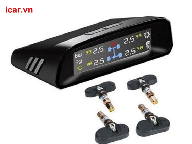 Hệ thống cảm biến áp suất lốp TN402 là gì? Nên mua loại nào?