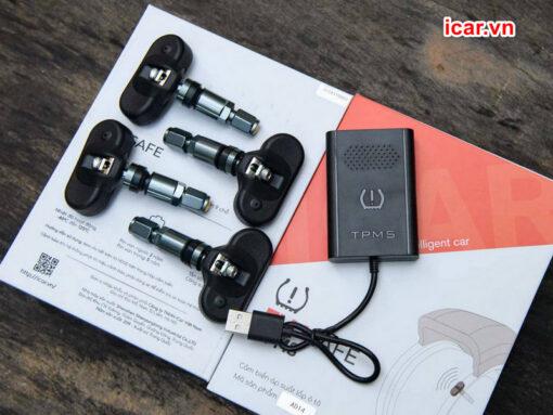 Van cảm biến áp suất lốp Icar ADI4