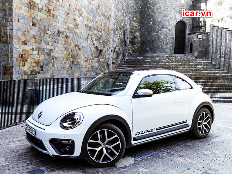 Xe Volkswagen