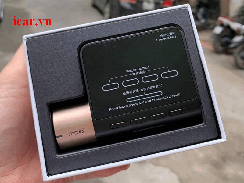 Camera hành trình Xiaomi 70mai Pro Dashcam