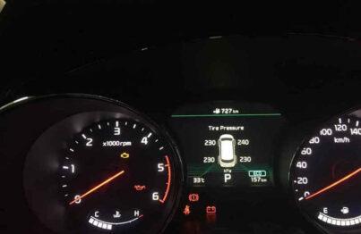 Cảm biến áp suất lốp theo xe thế hệ mới