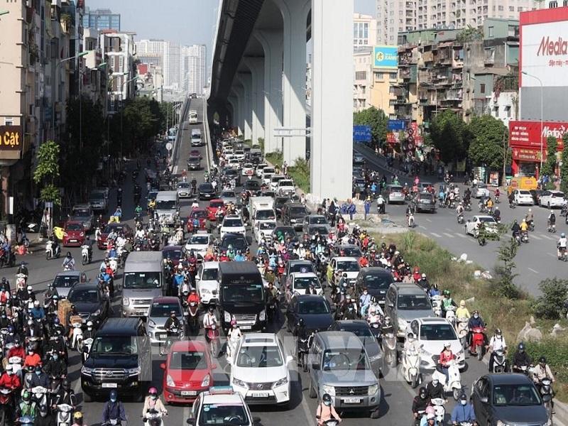 Mỗi quốc gia có tình trạng giao thông khác nhau, yêu cầu những tính năng hỗ trợ khác nhau