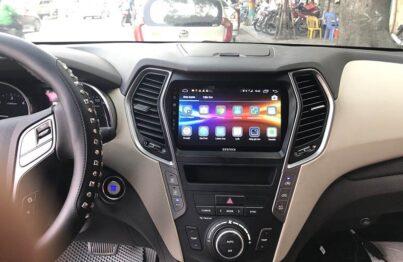 Màn hình DVD Android Zestech là gì? Có nên sử dụng