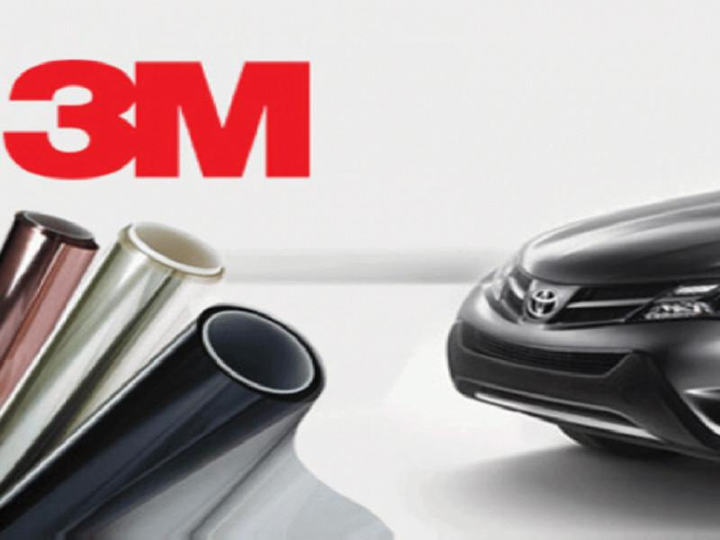 Bảng báo giá phim cách nhiệt 3M ô tô cập nhật tháng 2/ 2021