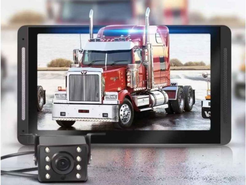 Camera hành trình ô tô cho hình ảnh sắc nét