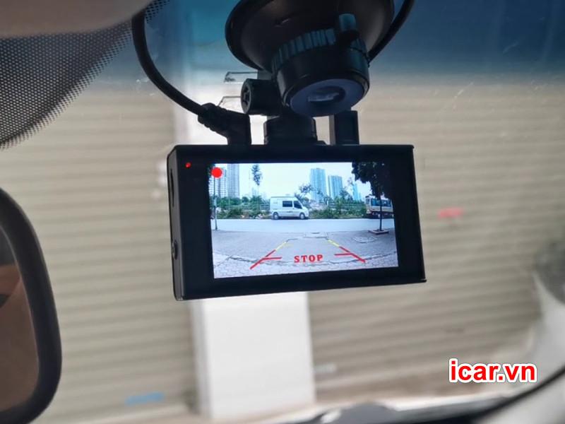 Giới thiệu Camera hành trình Ellicam A220