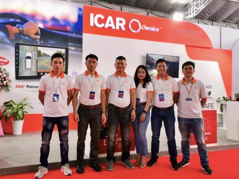 Hãng công nghệ Icar Việt Nam
