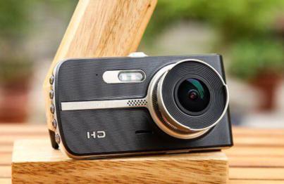 Camera hành trình Webvision với tính năng tiện ích