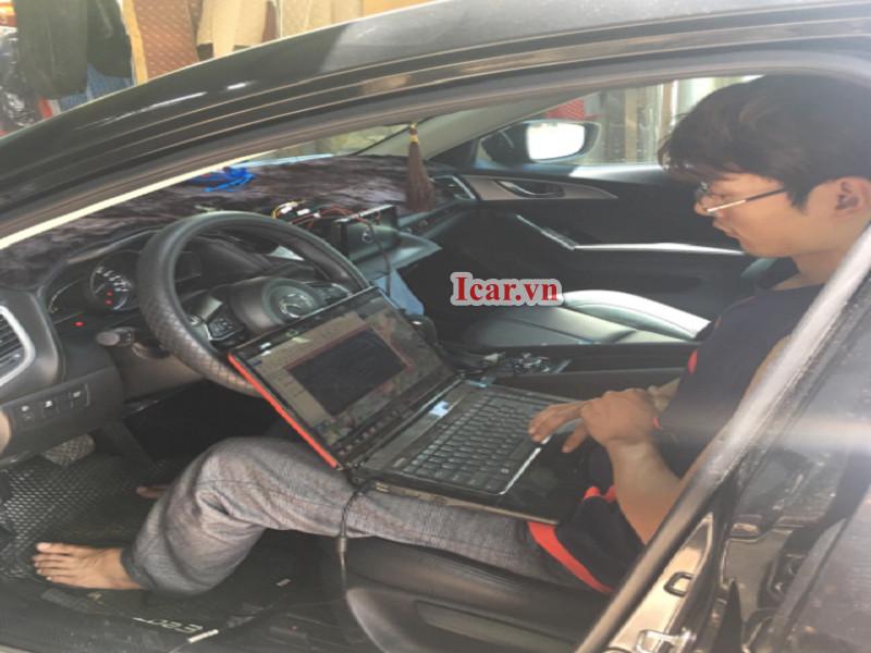 Cách kích hoạt tính năng ẩn trên xe Mazda 6 2020 nhanh nhất