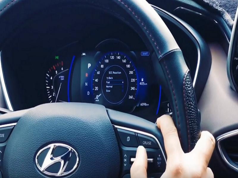Hướng dẫn cách kích hoạt tính năng ẩn xe Hyundai dễ nhất