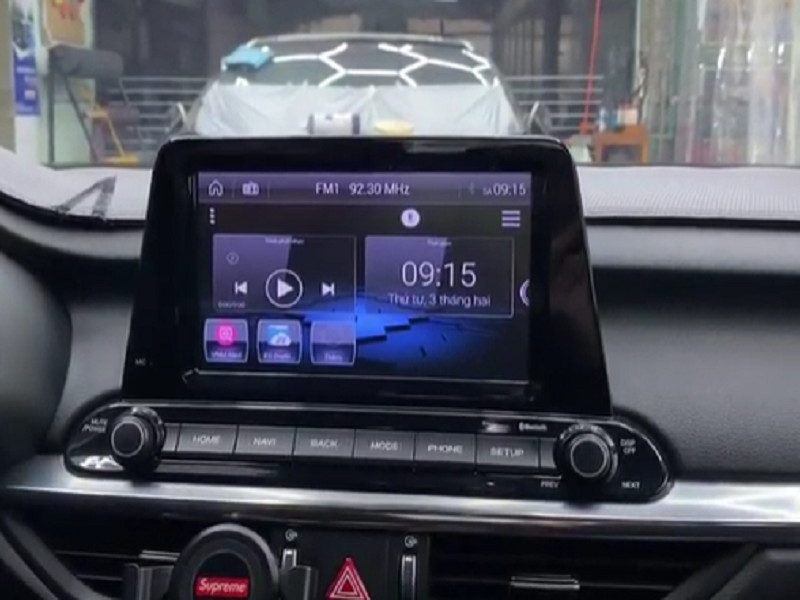 Cách Kích hoạt tính năng ẩn xe KIA CERATO 2019  đơn giản nhất